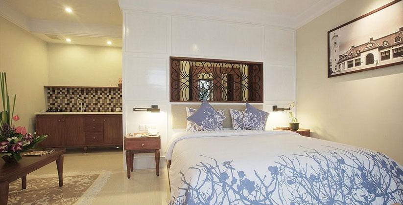 Seminyak Lagoon All Suites - Bali Hotels Seminyak