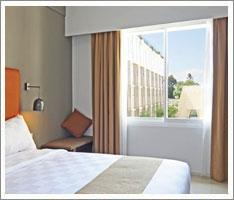 Ananta Legian Hotel - Deluxe Room
