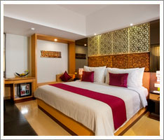 horison hotel seminyak horison suite