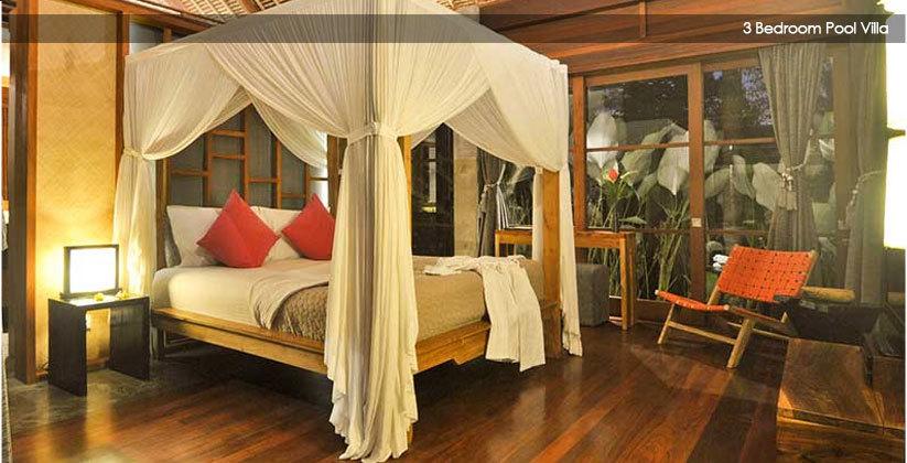 Luwak Ubud Villas Bali Deals - hotelsbaliaccommodation com