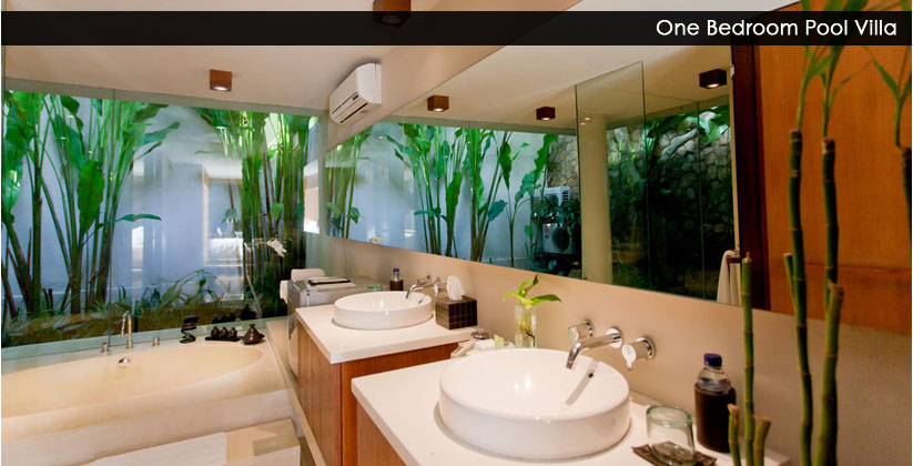 The Haven - One Bedroom Private Pool