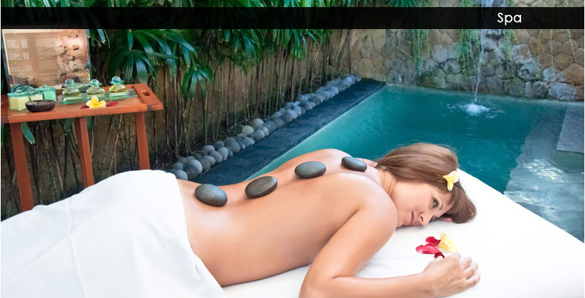 The Haven - spa